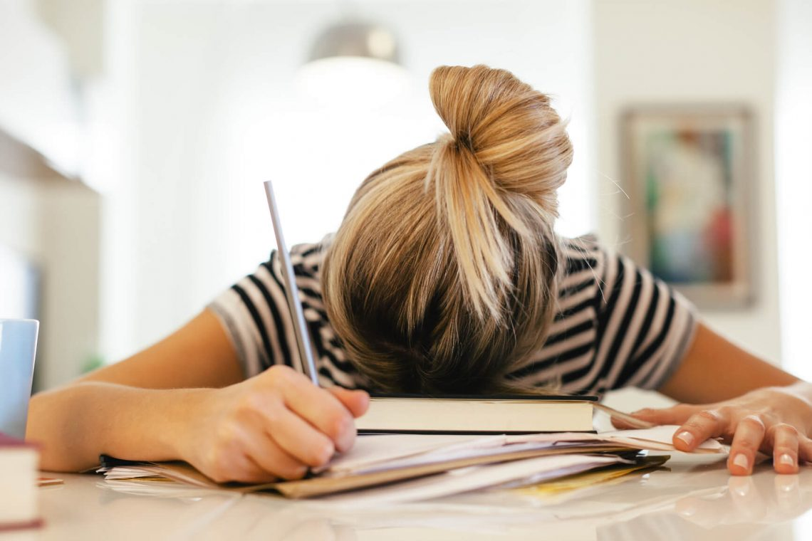 Kviz: Koliko ste zaista pod stresom?