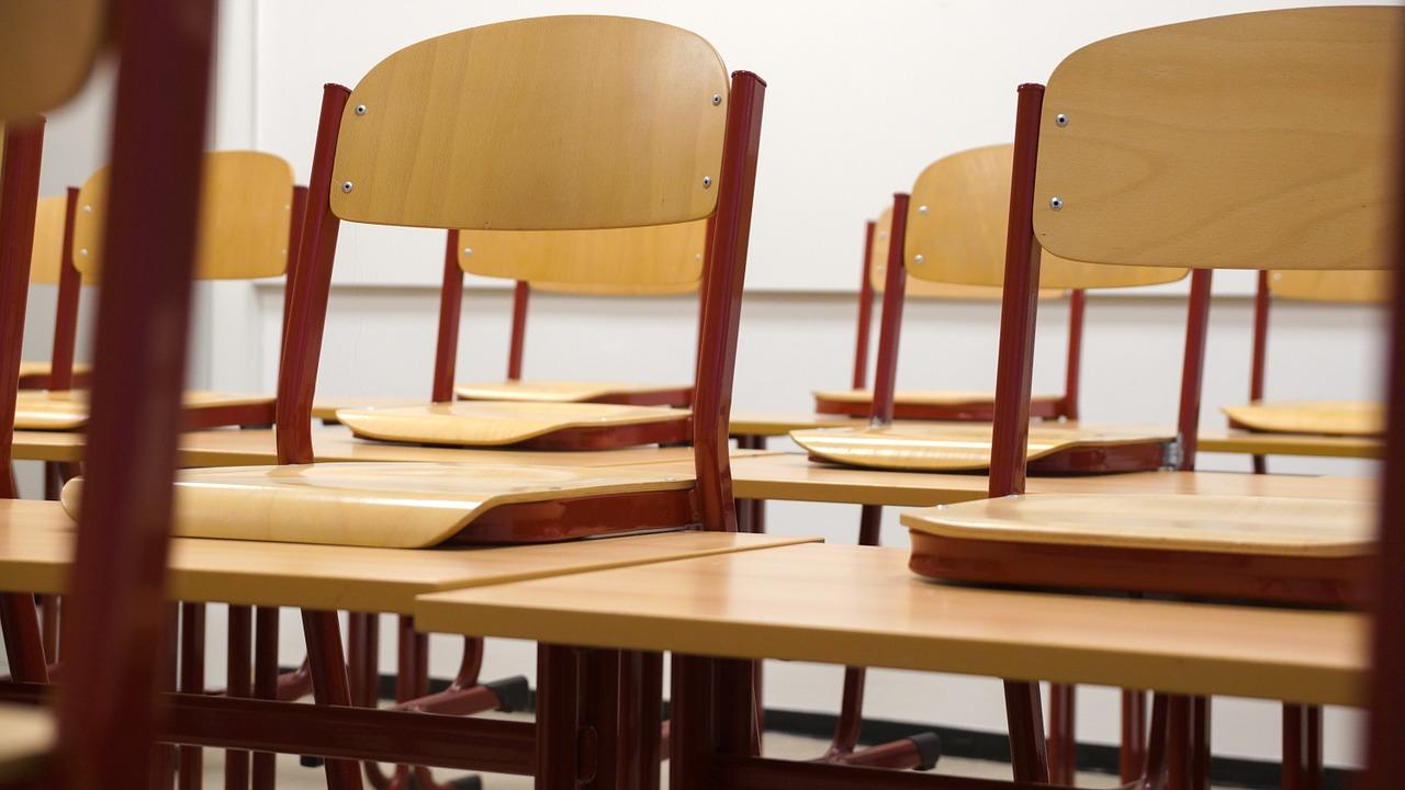 Škole kao oaze sigurnosti i radosti