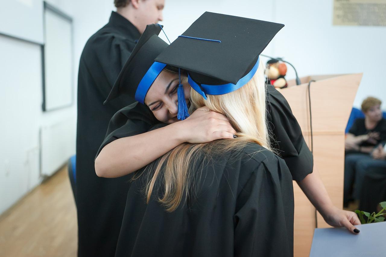 Studentica odmah po završetku fakulteta dobila posao