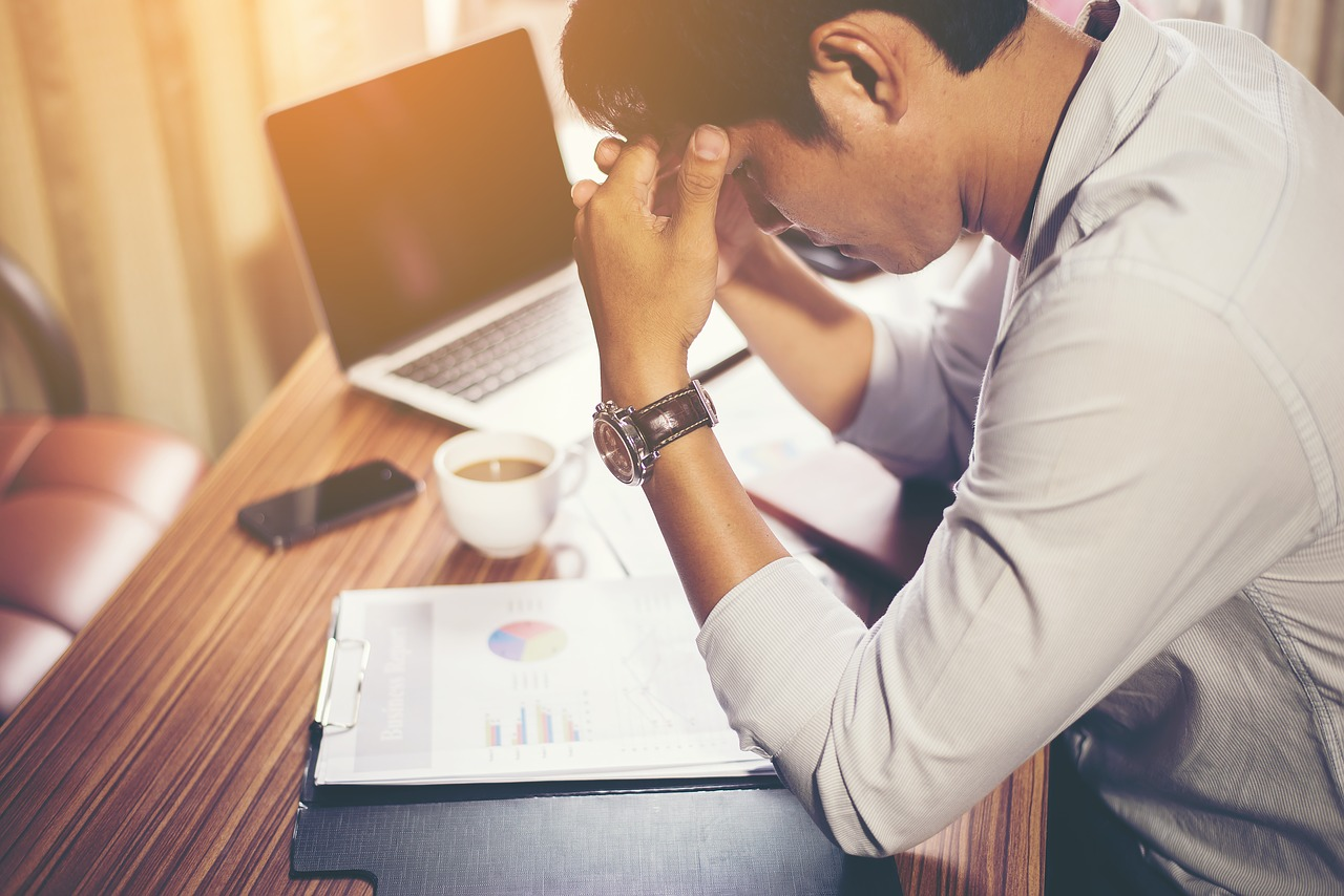 Šta se dešava vašem umu i tijelu kada ste pod stresom?