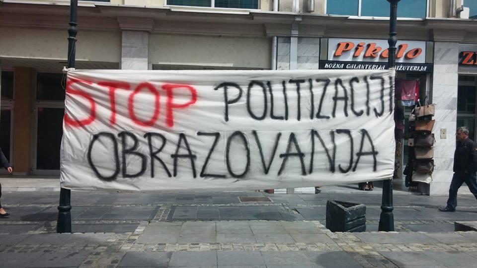 Anamarija Divković: OP Revolt širiti će svoju ideju sve dok u Tuzli ima mladih