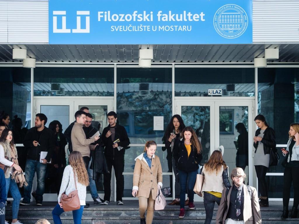 Obavezna praksa studenata i studentica odnosa s javnošću u Mostaru