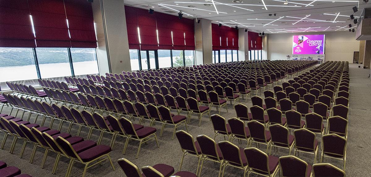 NetWork 9 konferencija ove godine u novom kongresnom centru Grand Hotela Neum sa odličnim predavanjima i uz sjajnu zabavu