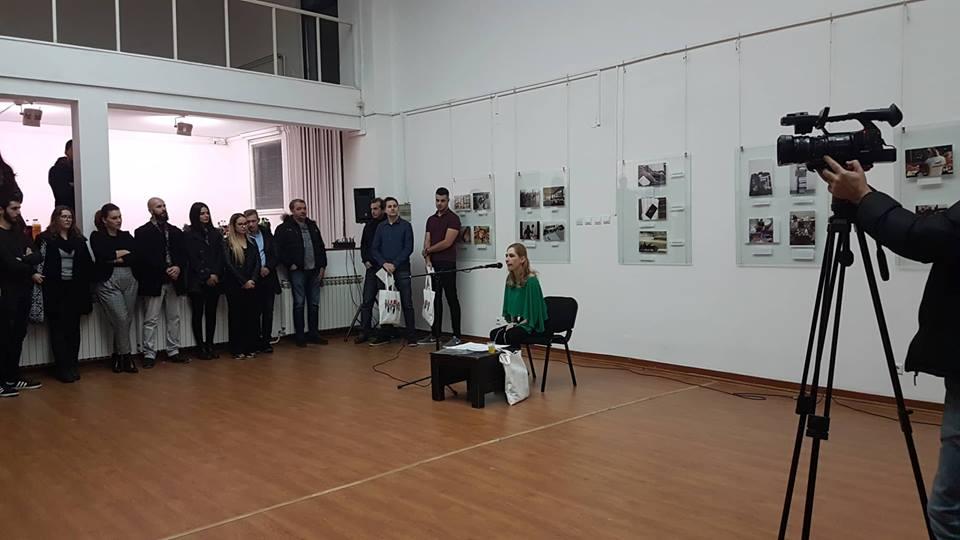 Adna Memić: Moje novele su bazirane na stvarnim događajima