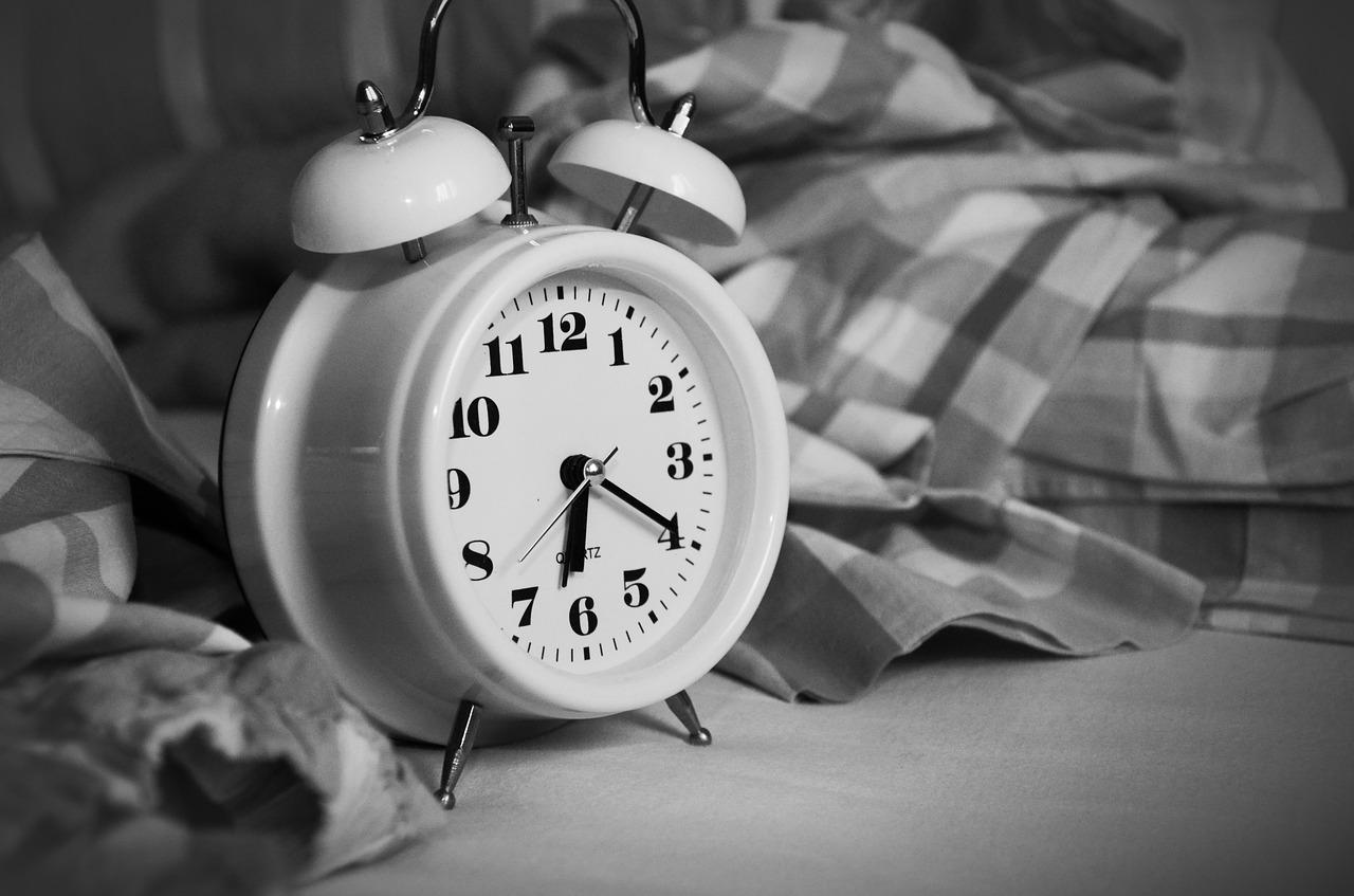 Kako ustati naspavan i odmoran za vrijeme ispitnih rokova?