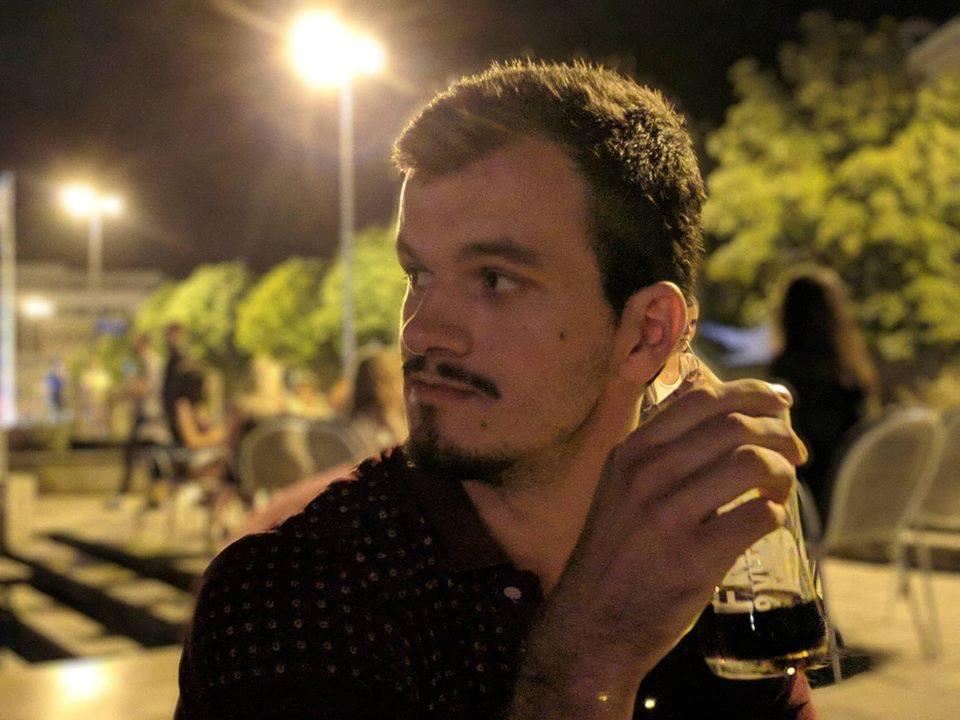 Elvedin Džihanović: Živimo u najboljem mogućem vremenu za muziku