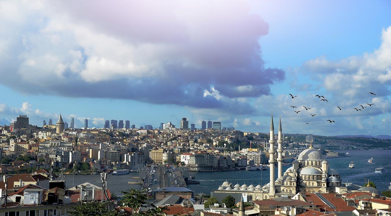 Turske stipendije za studente iz cijelog svijeta