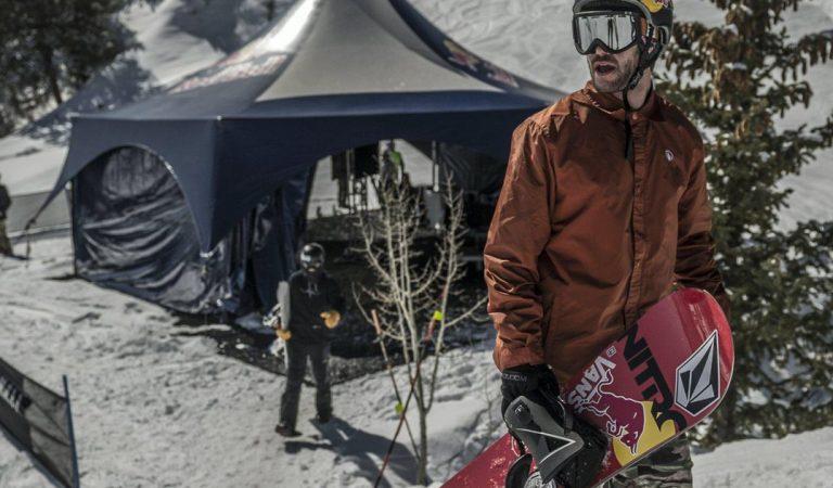 Svjetski prvak u snowboardingu poziva na Bjelašnicu u subotu