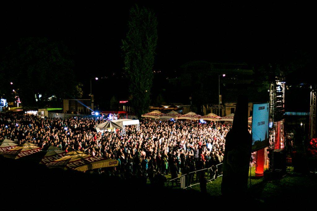 Kastel će da gori od euforije: Moto Fest Banja Luka ponovno plijeni pažnju