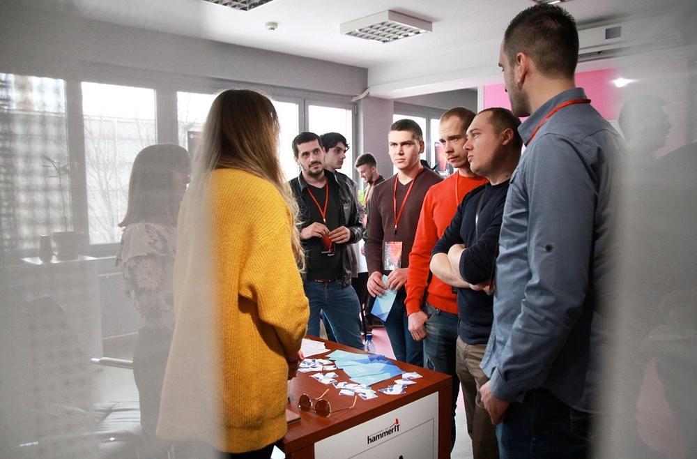 Zenica: IT događaj s deset predavanja i zabavnim programom