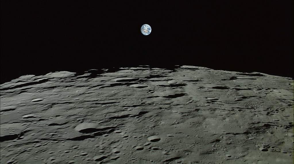 Zanimljiv detalj o vodi koja se nalazi na površini mjeseca