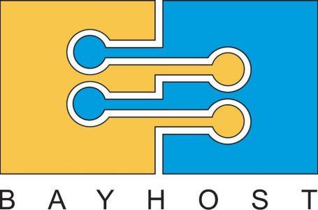 Bayhost logo