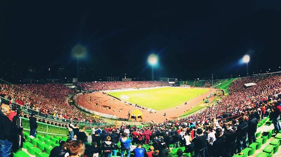 Na današnji dan: 1982. godine otvoren stadion današnjeg Bordo tima