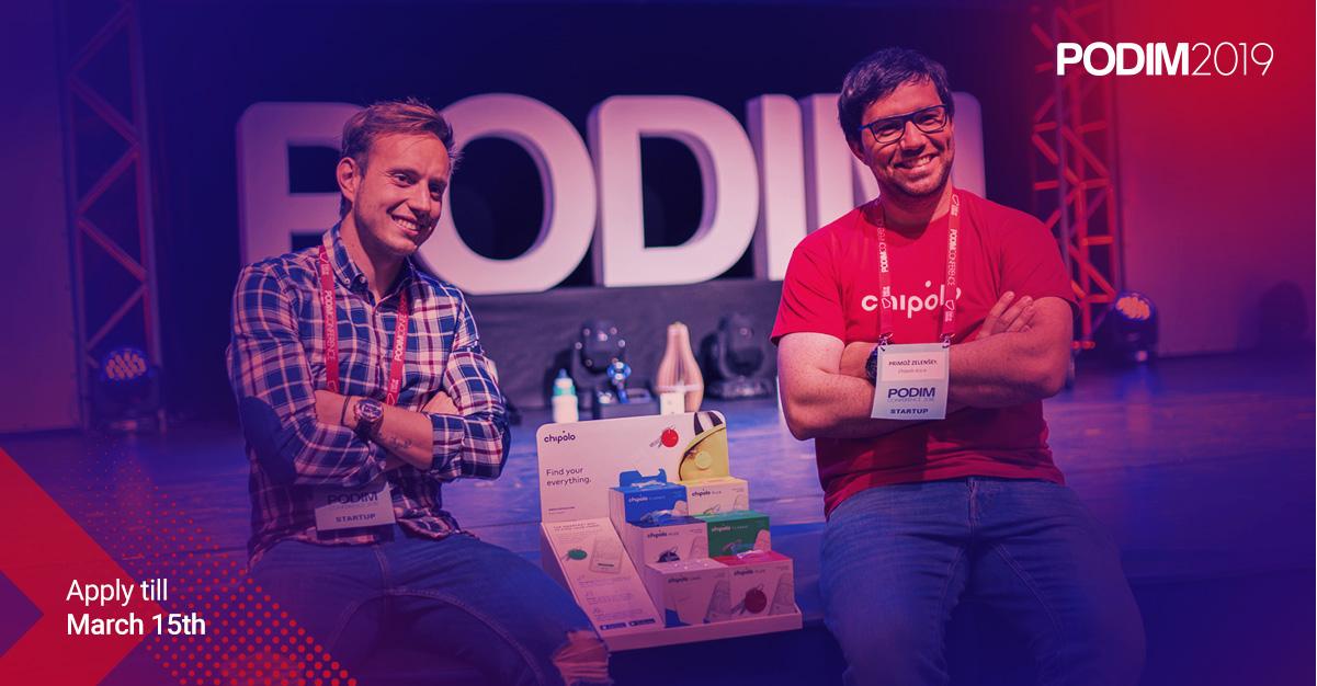 PODIM 2019: Prilika za bosanske startupove i scaleupove da pronađu investitora ili poslovnog partnera
