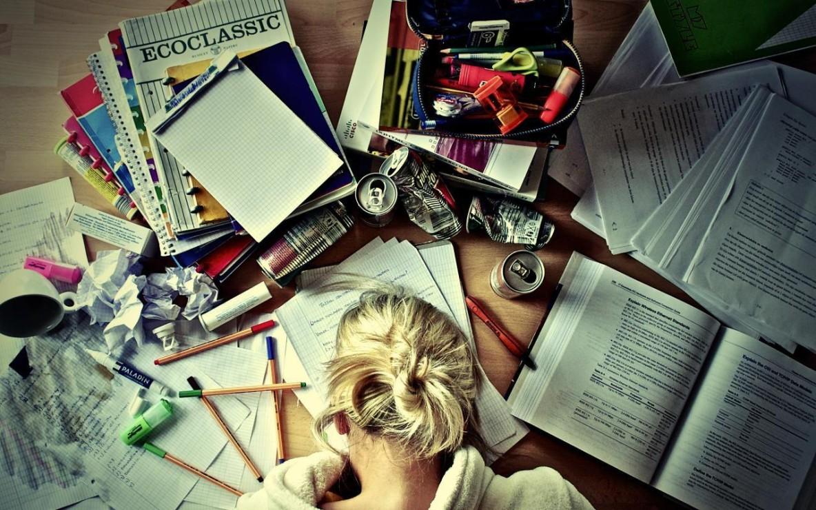 Koje metode koriste uspješni studenti i studentice?