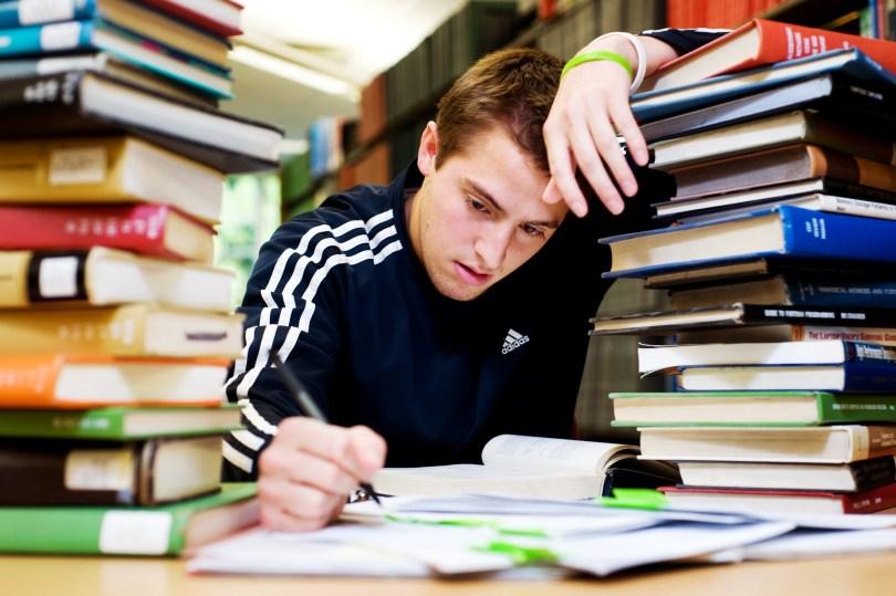 Neophodni savjeti kako (lako) završiti fakultet?