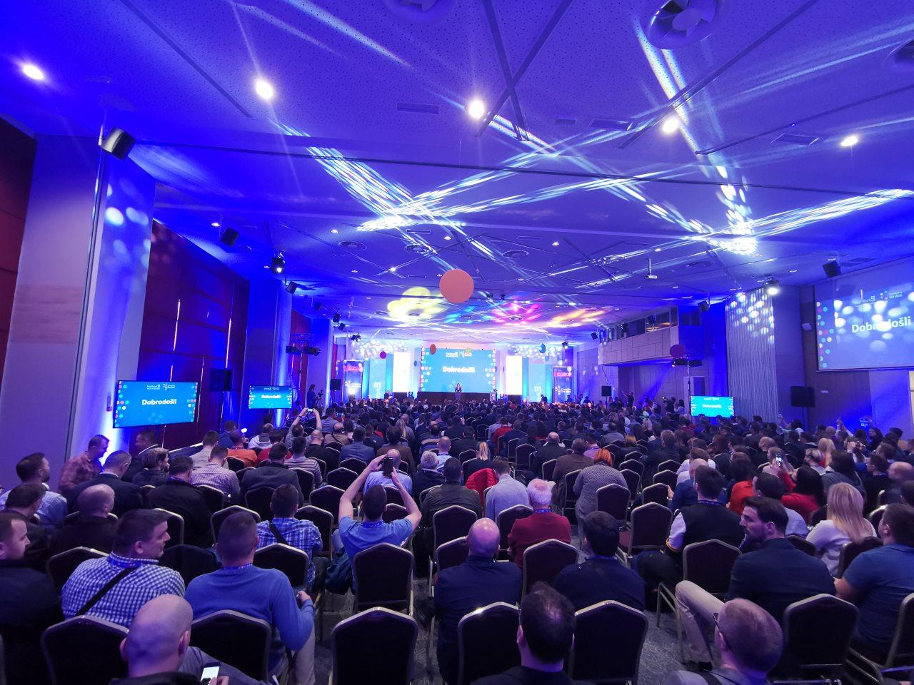 U Neumu svečano otvorena NetWork 9 konferencija