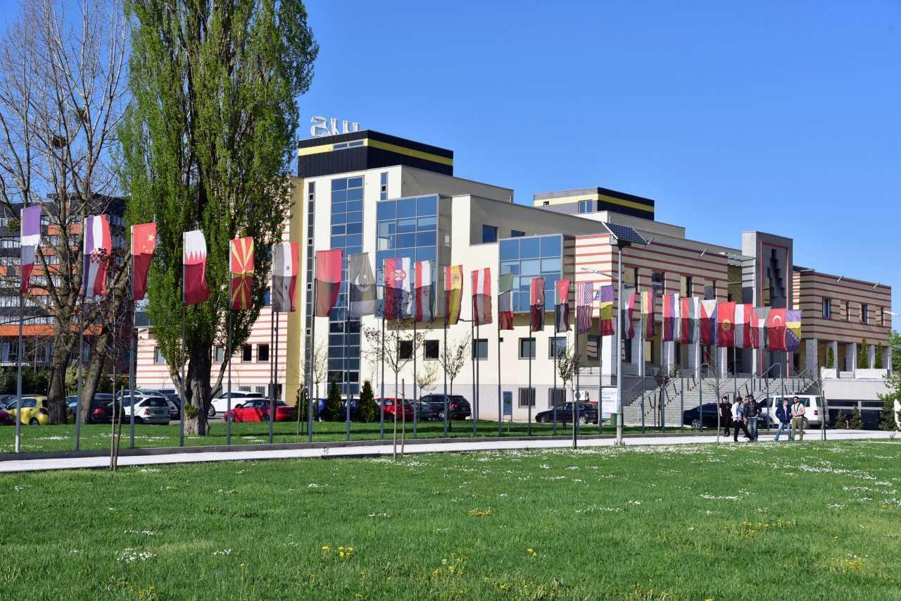 Internacionalni Univerzitet u Sarajevu visoko rangiran za implementaciju UN ciljeva u praksi