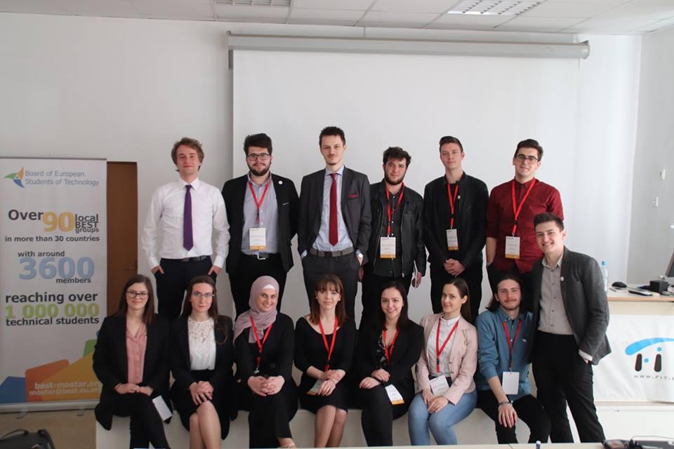 """U Mostaru održani """"Dani inženjera"""" – EBEC 2019"""