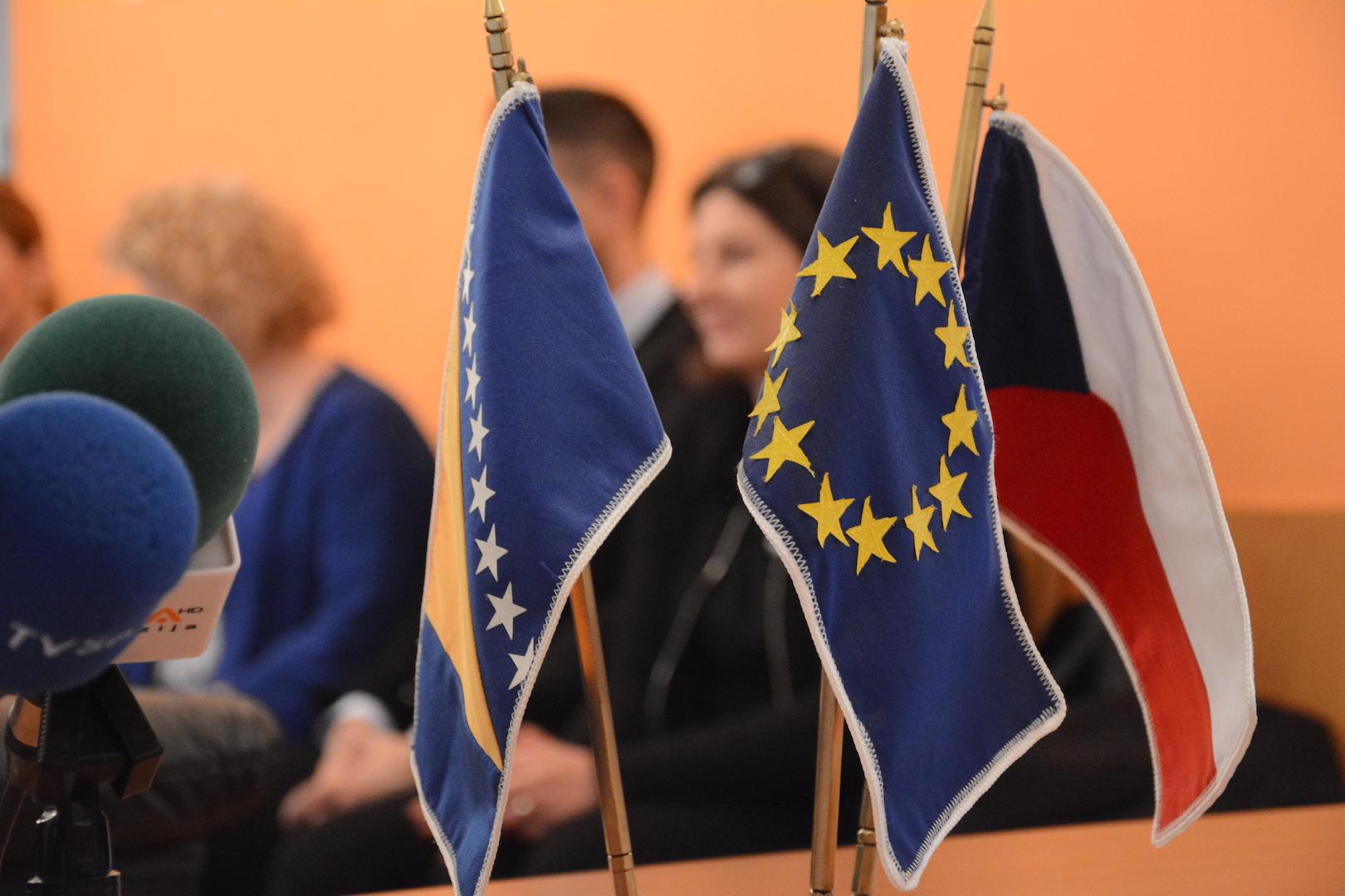 Češka Republika i četiri bh. fakulteta zajednički promovišu inkluziju osoba sa invaliditetom