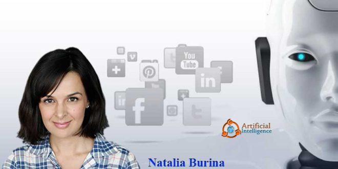Natalia Burina: Od Mostara do Silikonske doline