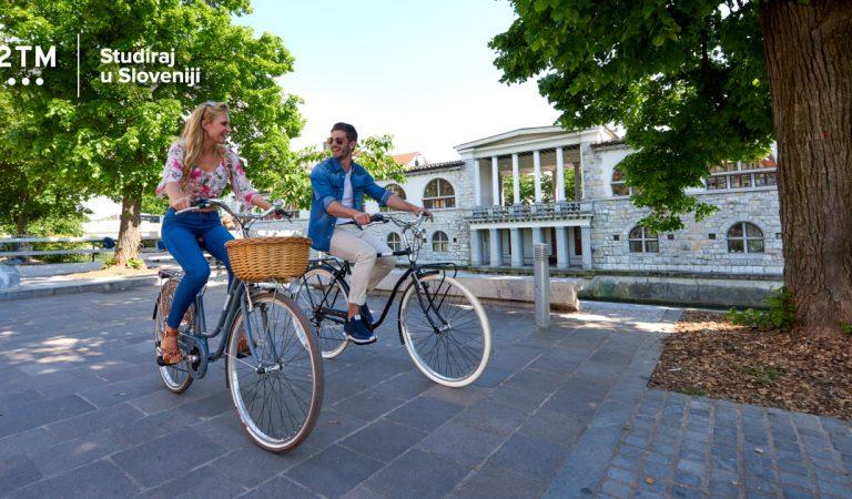 Upis na visokoškolske ustanove u Sloveniji još uvijek traje, prijavite se sada!