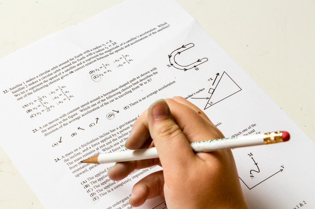 Na poznatom univerzitetu studenti pišu lažne ispite kako bi se riješili straha od polaganja pravih ispita