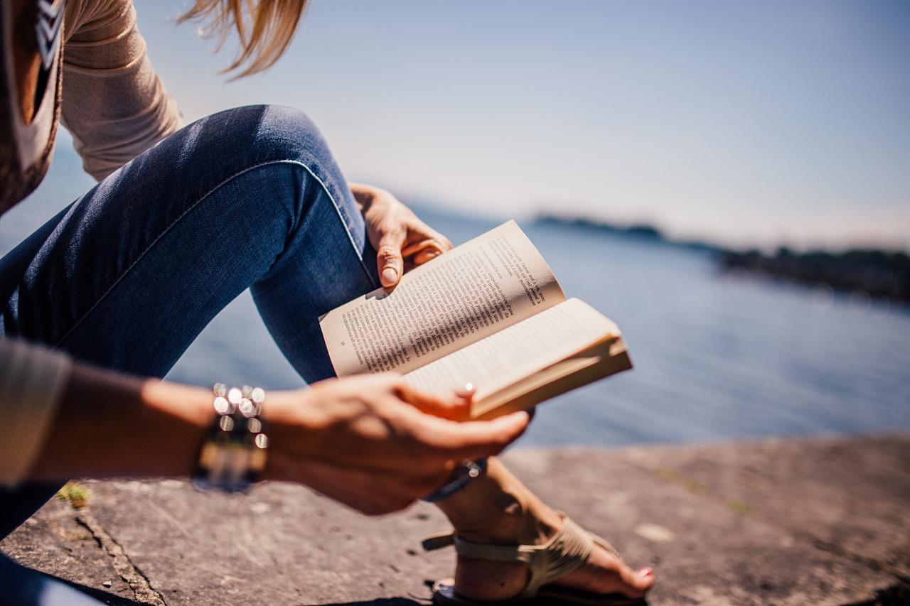 Čitanje otkriva puno o karakteru čovjeka