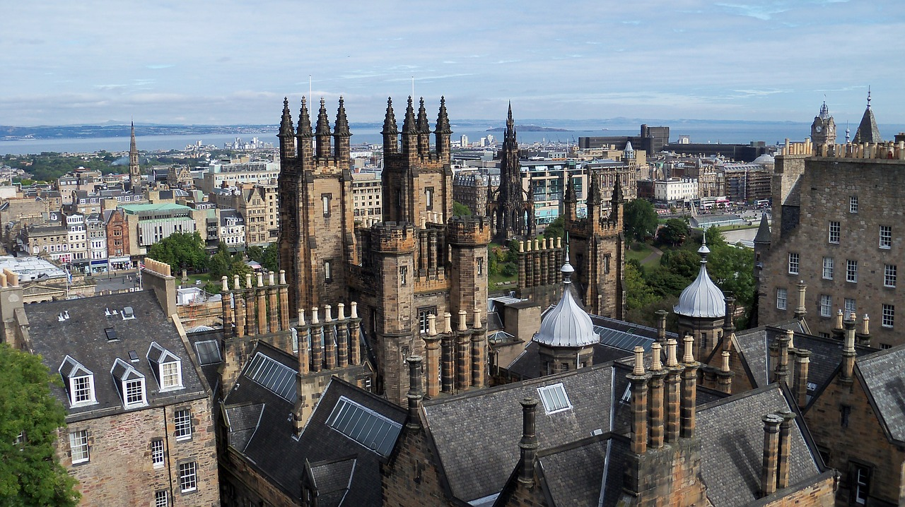 Program stipendiranja stranih studenata u Škotskoj