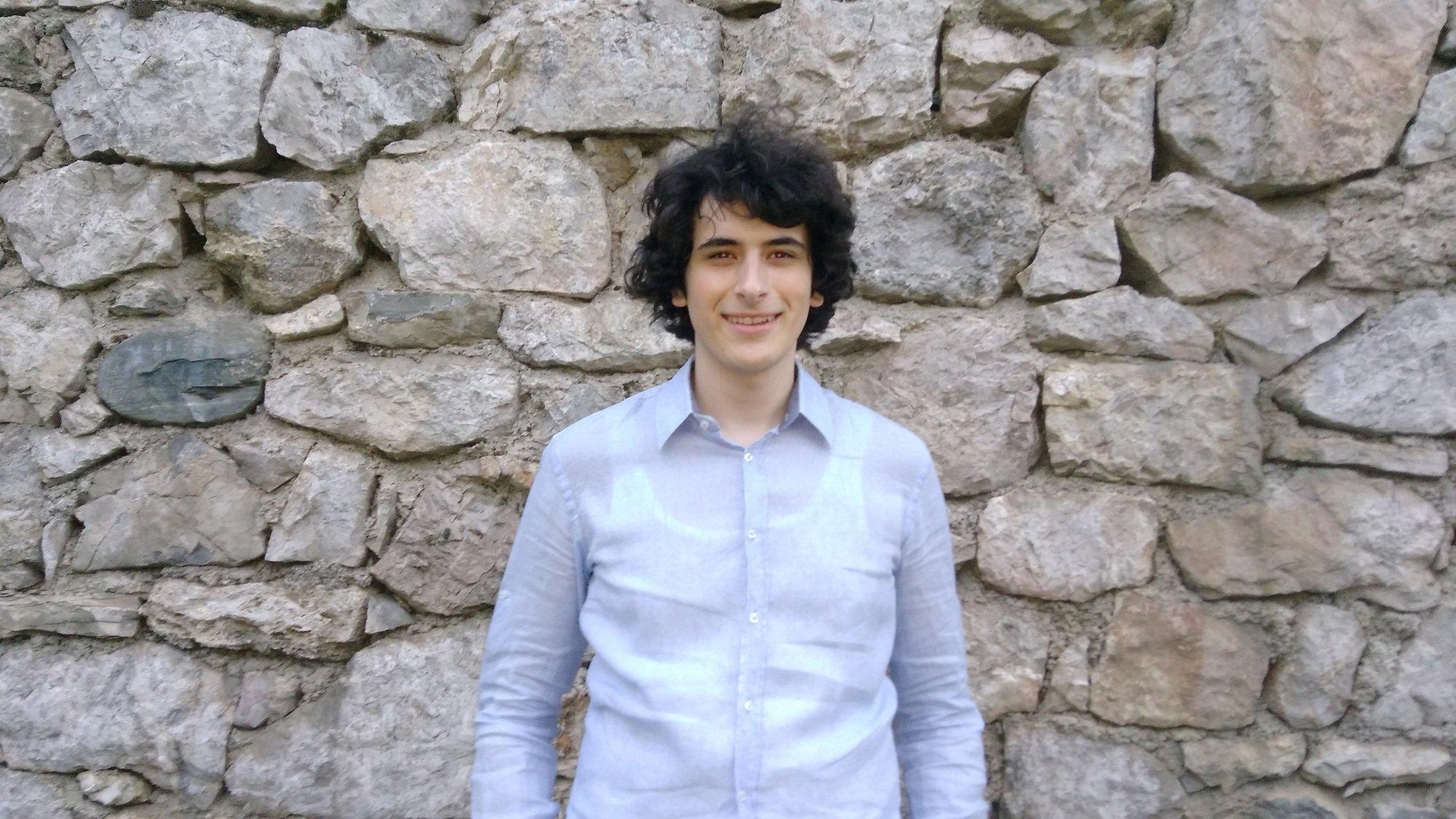 Veliki uspjeh mladog Banjalučanina: Aleksandar se sa međunarodnog takmičenja vratio sa zlatom iz matematike