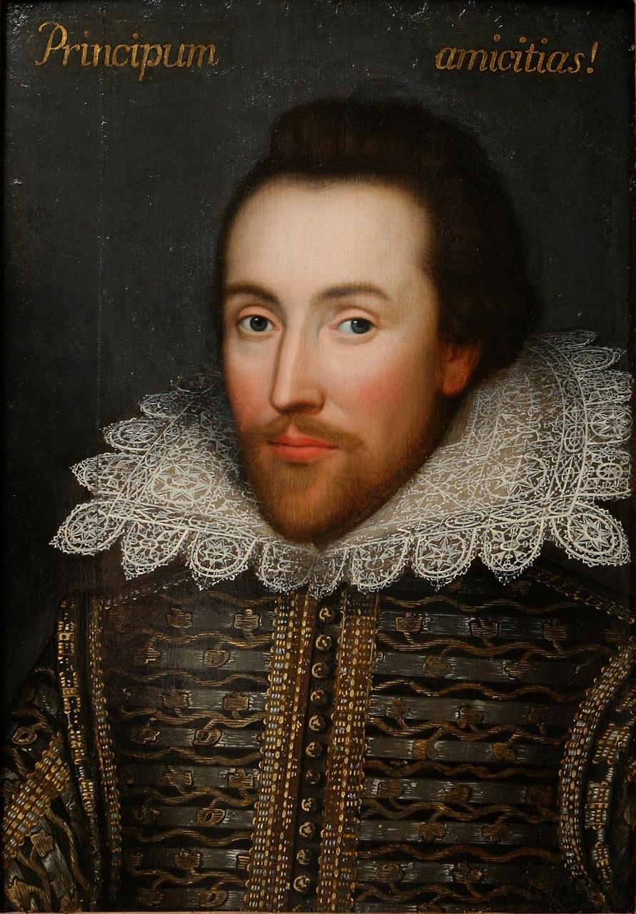 Najveći mitovi o Šekspiru
