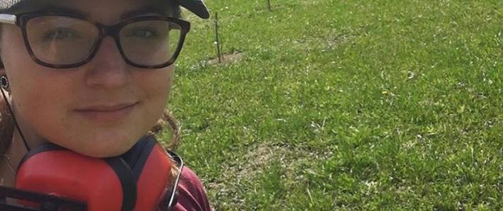 Studentica došla iz Njemačke u BiH i podigla plantažu lješnjaka: Nigdje nije tako lijepo kao kod kuće