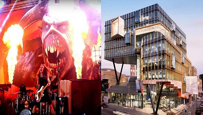 I to je moguće: Ovaj univerzitet dijeli stipendije za doktorski studij heavy metal muzike!