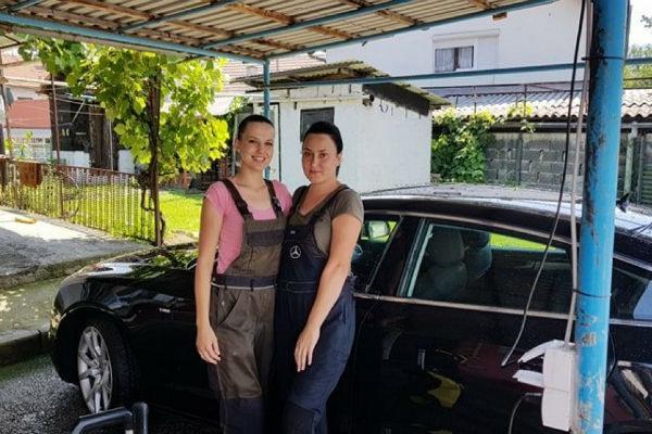 Prijateljice poslije završene škole pokrenule biznis, ne žele da napuste BiH
