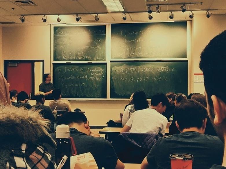 Jeste li  znali da neki ispiti mijenjaju ponašanje studenata?