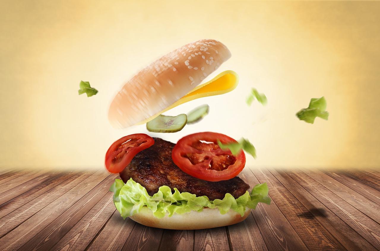 Zašto hrana u reklami izgleda bolje nego u stvarnosti?