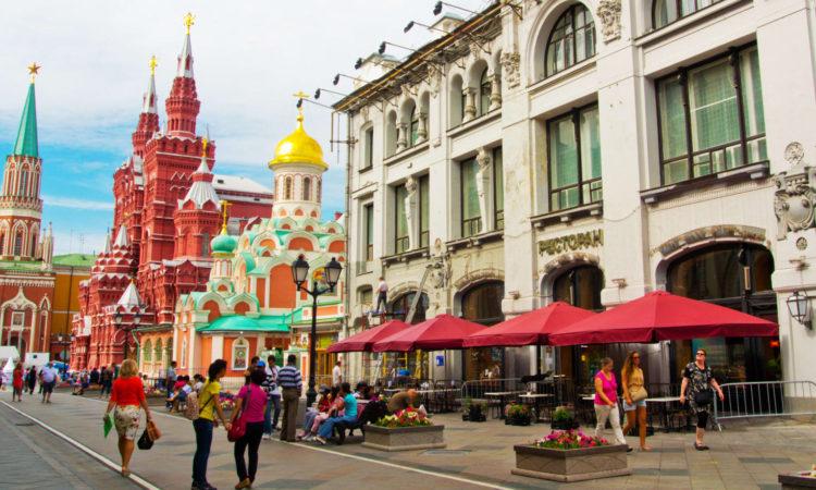 Studirajte na Univerzitetu HSE, Rusija