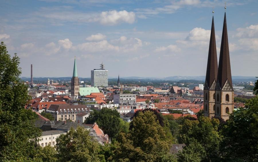 Njemački grad nudi milion eura za dokaz o svom nepostojanju