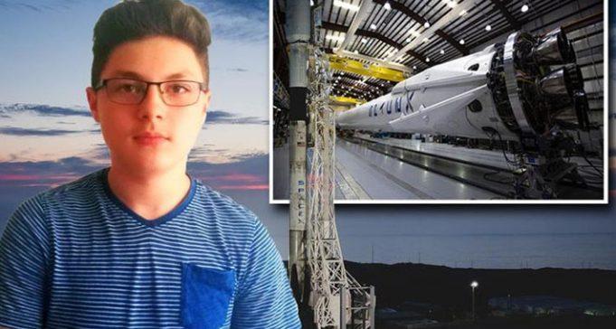 NASA prihvatila projekat dječaka Dejana Lukića iz Bosanskog Broda