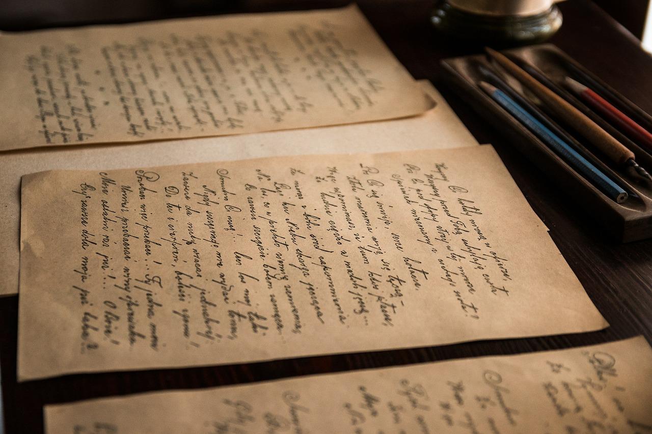 """Šest razloga zbog kojih je pisanje iskošenih slova (""""kurziva"""") dobro za mozak"""
