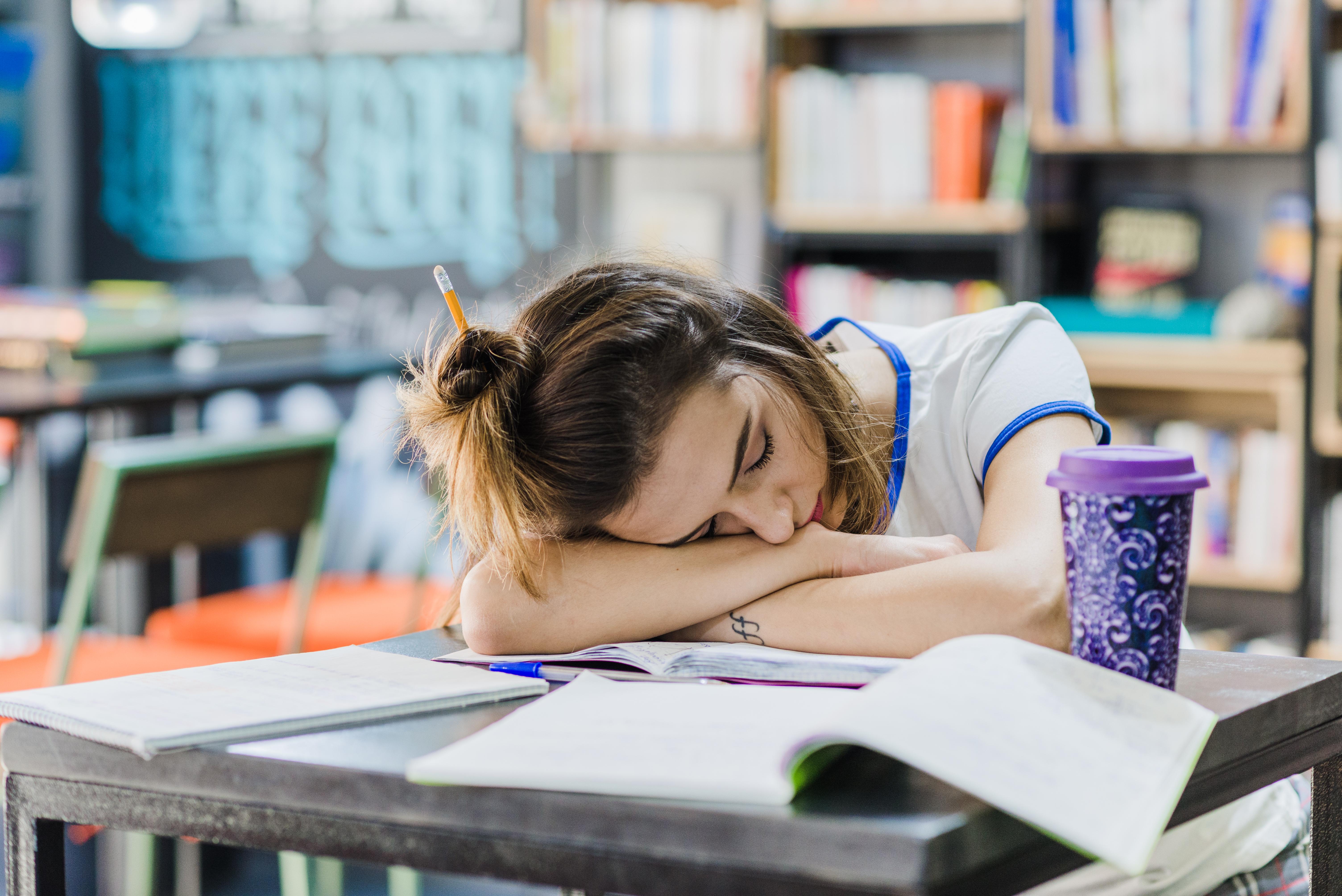 Kako pobijediti ispitni stres?