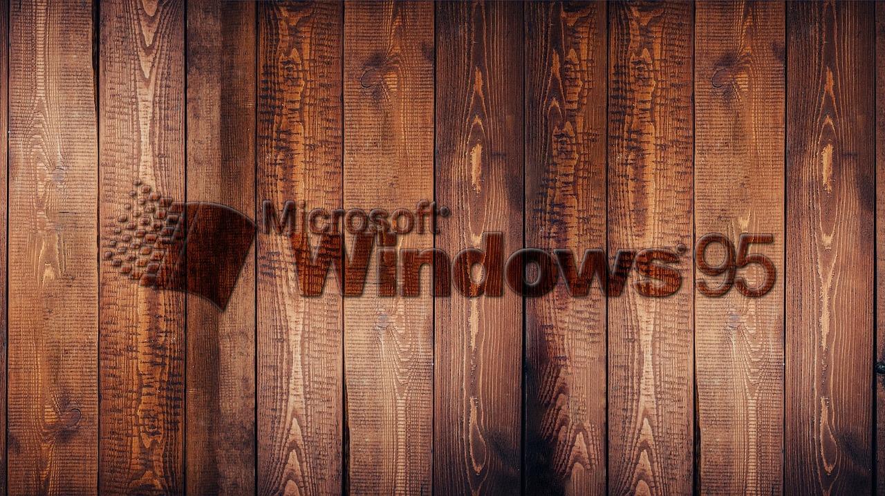Sjećate li se Windowsa 95?
