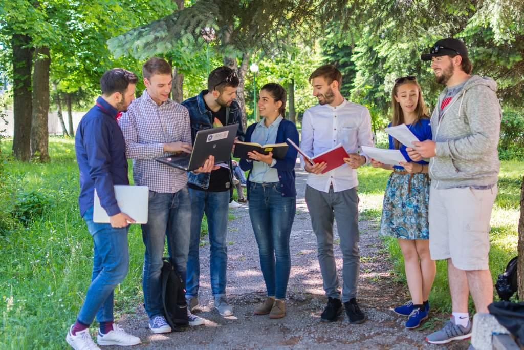 Još deset dana za prijave na inovativne master programe Univerziteta u Sarajevu
