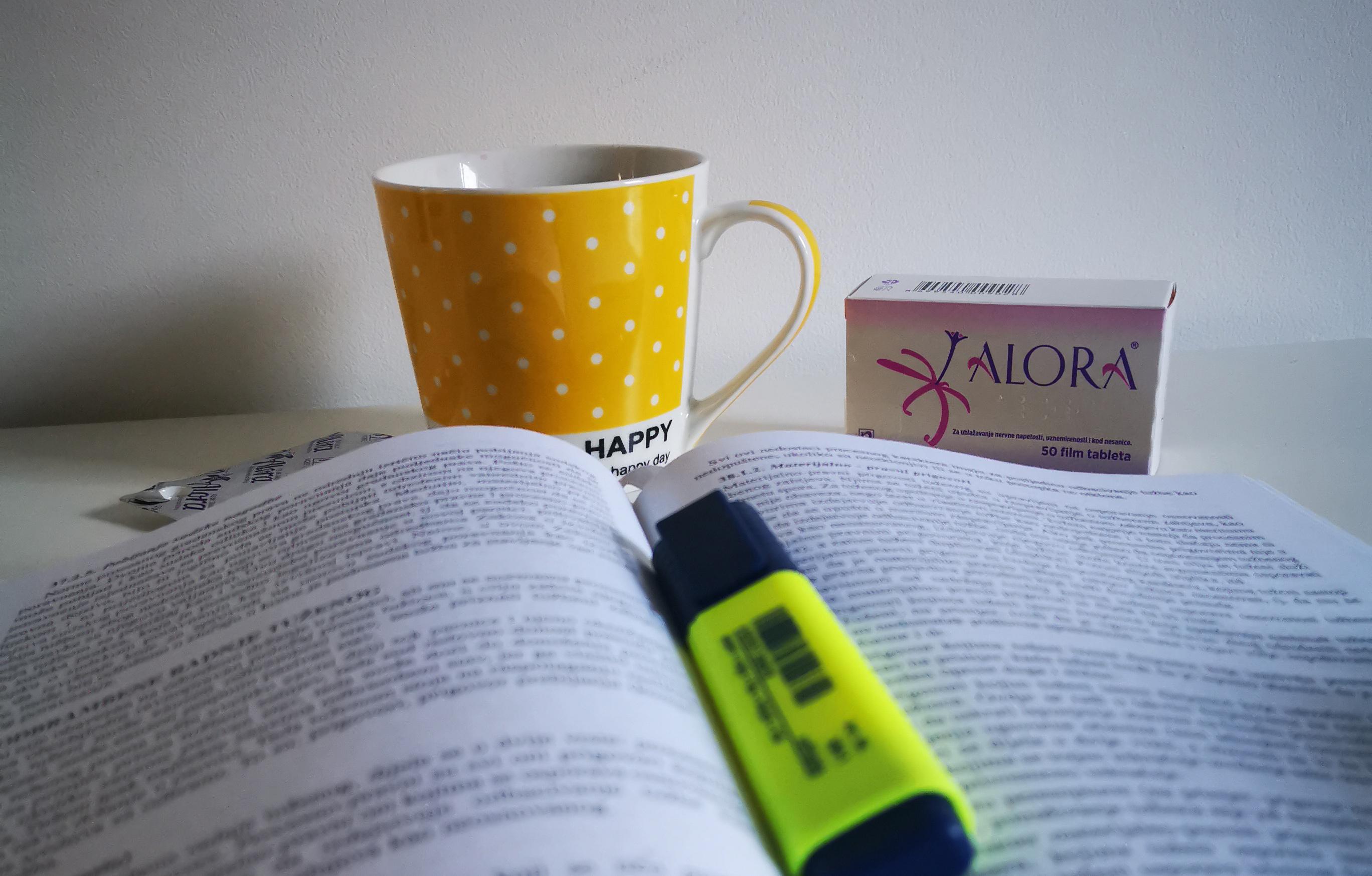 9 zabavnih i istinitih situacija koje prikazuju borbu protiv ispitnog stresa
