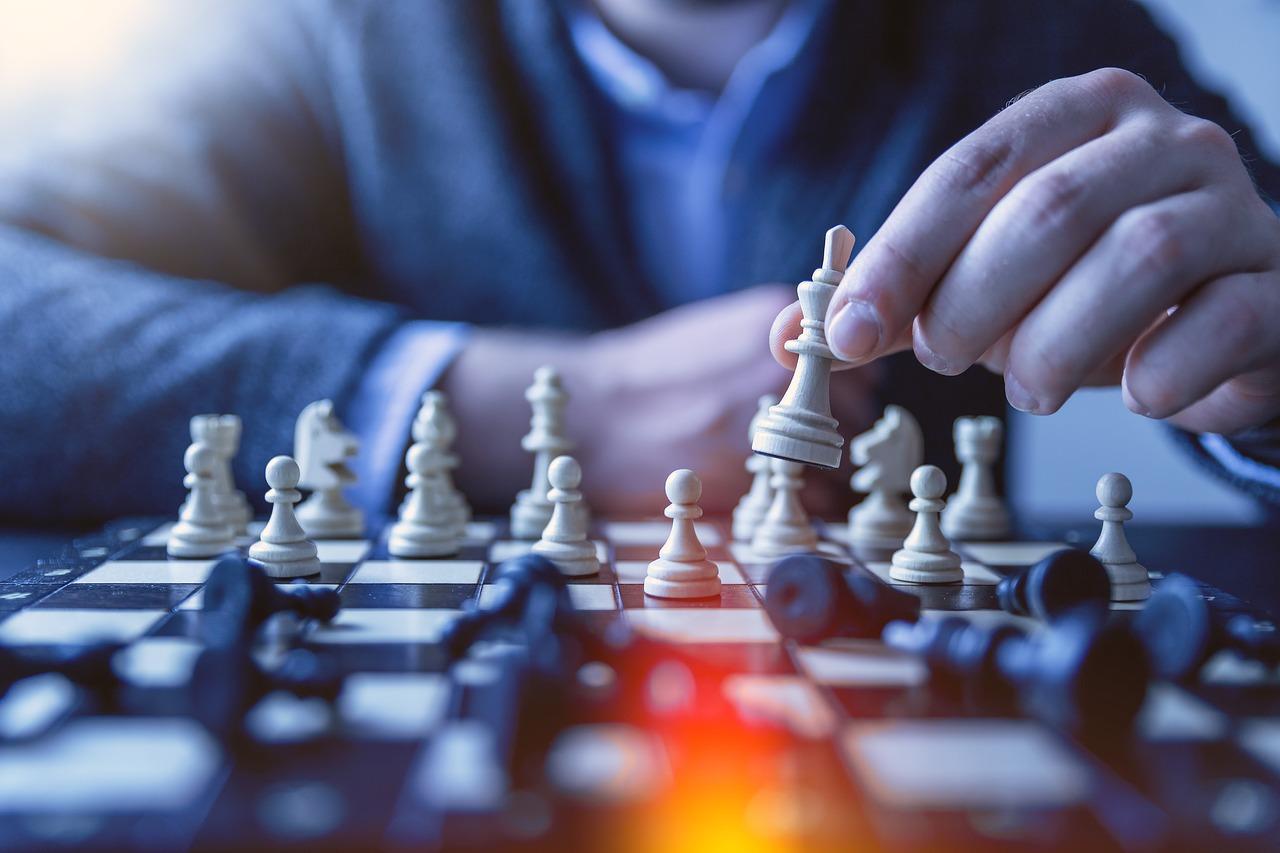Igrači šaha mogu sagorjeti i do 6000 kalorija sjedeći. Kako?
