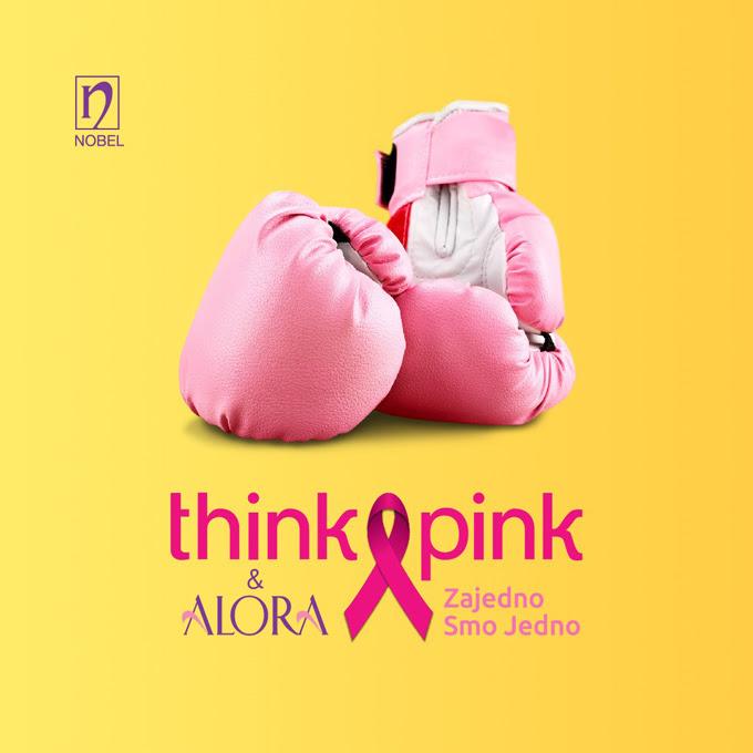 Ružičasti oktobar: Pred nama je oktobar – mjesec podizanja svijesti o raku dojke