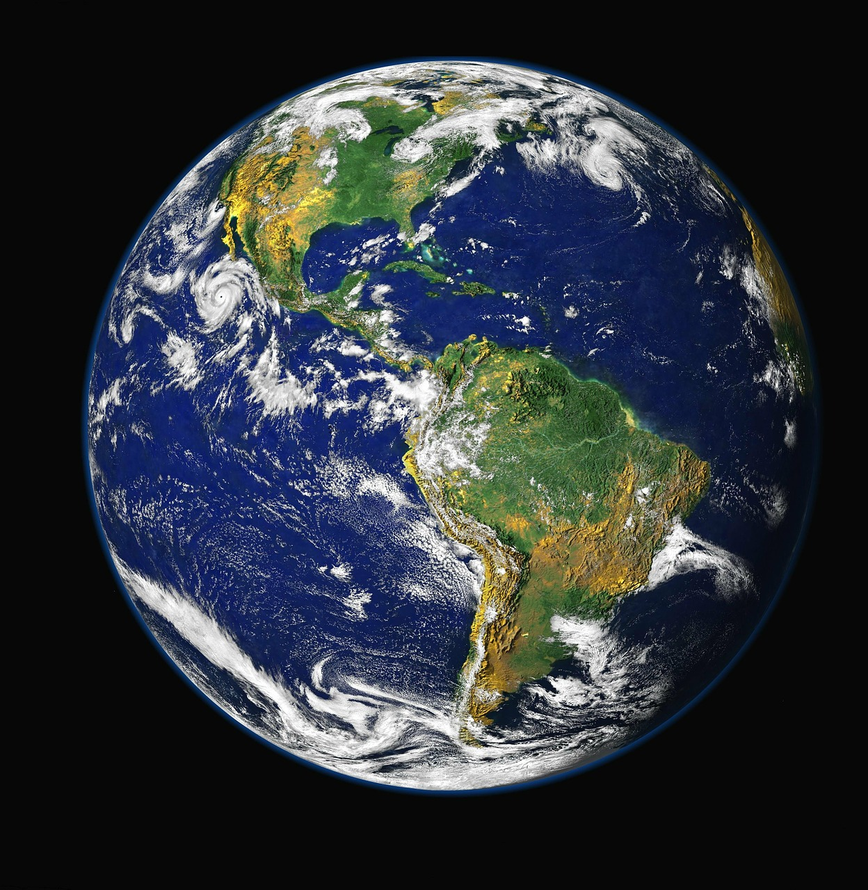 Šta bi se dogodilo kada bi se Zemlja okretala u suprotnom smjeru