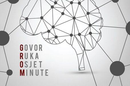 Borba protiv moždanog udara u Tuzli: Nemoj biti jedan od njih!