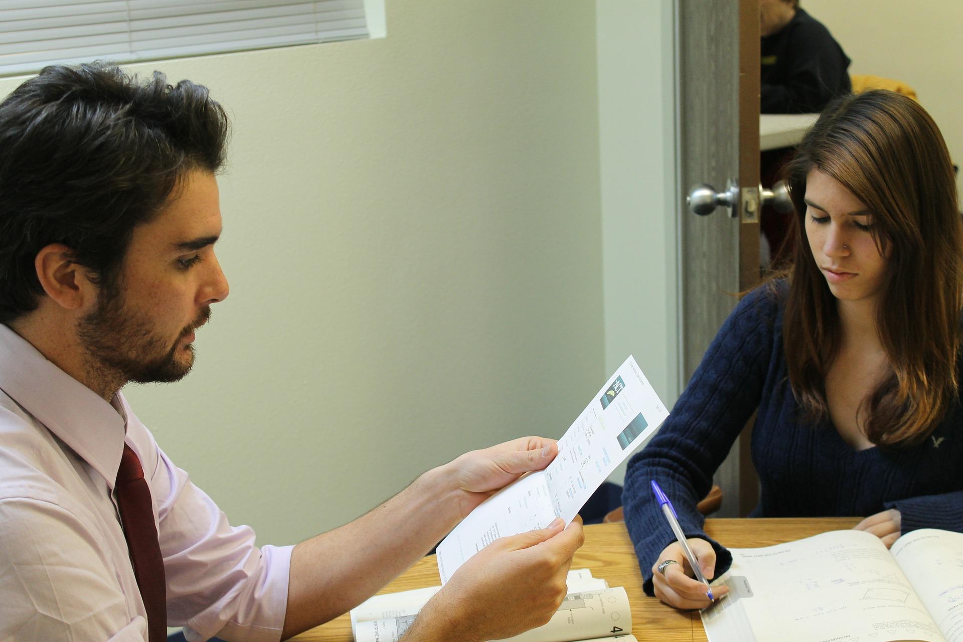 Znate li šta je studentski tutor i kako vam može pomoći?