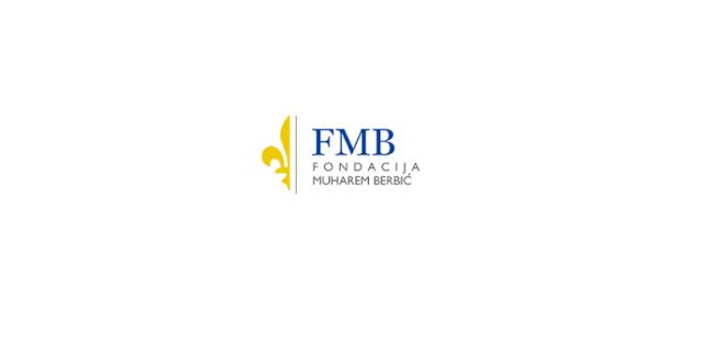 Fondacija Muharem Berbić dodjeljuje stipendije